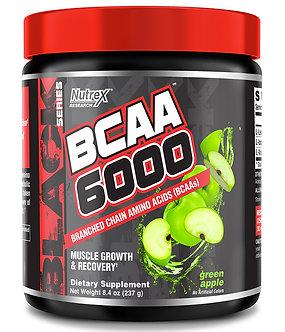 Nutrex Research - BCAA 6000 [30 Servings] Green Apple