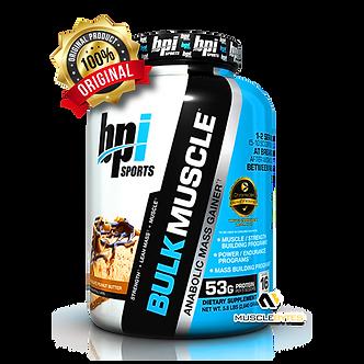 BPI - Bulk Muscle 5.8 LBS