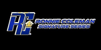 Ronnie Coleman Signature Serie