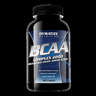 DYMATIZE - BCAA Complex 2200 [400 Servings]