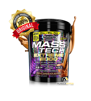 MuscleTech - Mass Tech Extreme 2000 22 LBS