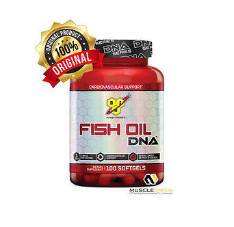 BSN - Fish Oil DNA [100 Servings]