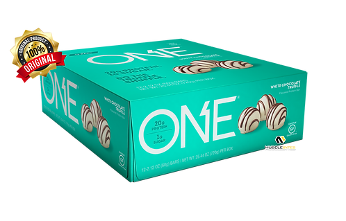 ONE - Protein Bar [1 Box]
