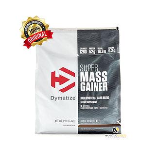 Dymatize - Super Mass Gainer [12 LBS]