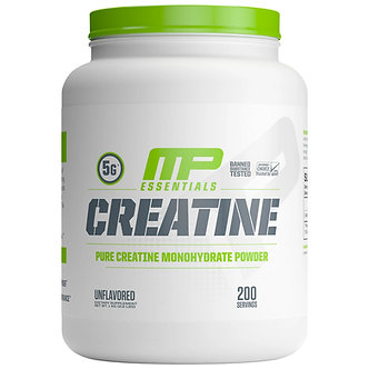 MusclePharm - Creatine [200 Servings] Unflavored