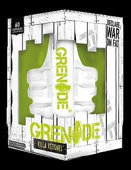Grenade - Killa Ketones [60 Caps]