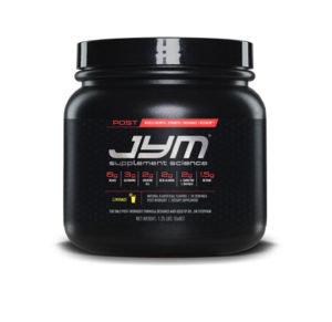 JYM - Post Active Matrix [30 Servings]