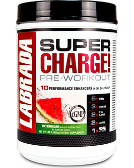 LABRADA - Super Charge! [25 Servings]