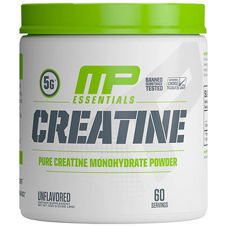 MusclePharm - Creatine [60 Servings] Unflavored