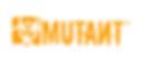 Mutant logo