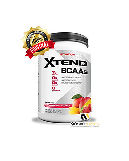SCIVATION - Xtend BCAAs [90 Servings]