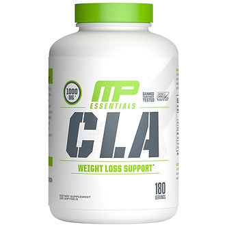 MusclePharm - CLA [180 Servings] Unflavored