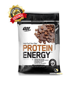 ON - Protein Energy [1.72 LBS / 52 Servings]
