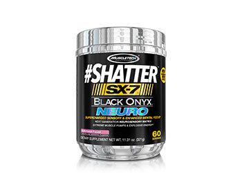 MuscleTech - #SHATTER SX-7® Black Onyx [60 Servings] Watermelon Fusion