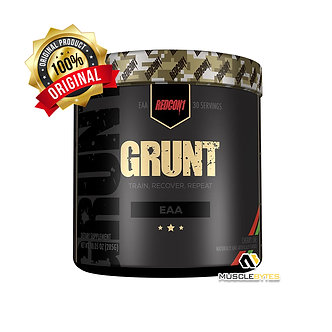 RedCon1 - Grunt [30 Servings]