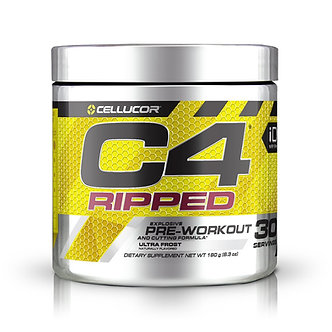 CELLUCOR - C4 Ripped 30 Servings