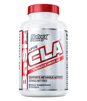 Nutrex Research - LIPO-6 CLA [90 Softgels]