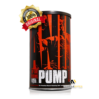 ANIMAL - Pump 30 Servings