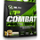MusclePharm - Combat Protein [10 LBS / 130 Servings] Cookies 'N' Cream