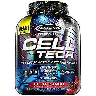 MuscleTech -Cell Tech