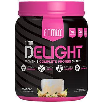 MusclePharm - FitMiss Delight [1.2 LBS / 23 Servings] Vanilla Chai