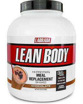 LABRADA - Lean Body Jug [4.63 LBS]