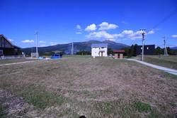 北東方面の風景
