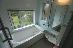 浴室(二階)