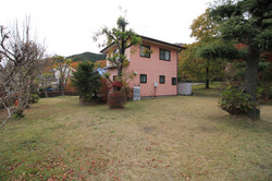 庭スペース