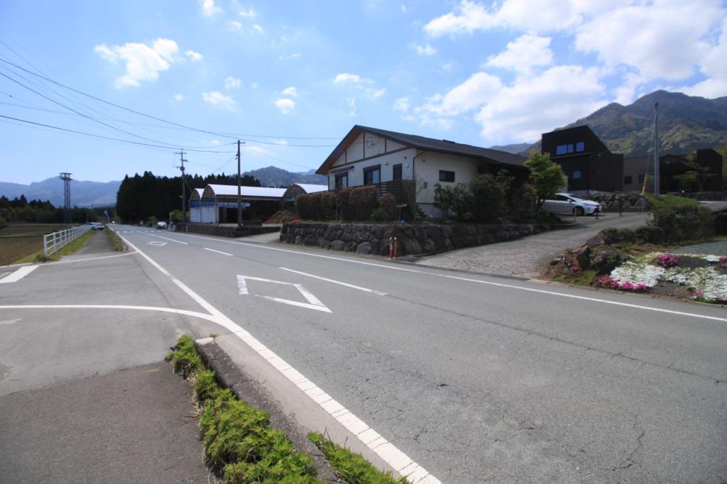 県道28号線