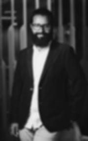 Photo of Shwan Alhashimi design director