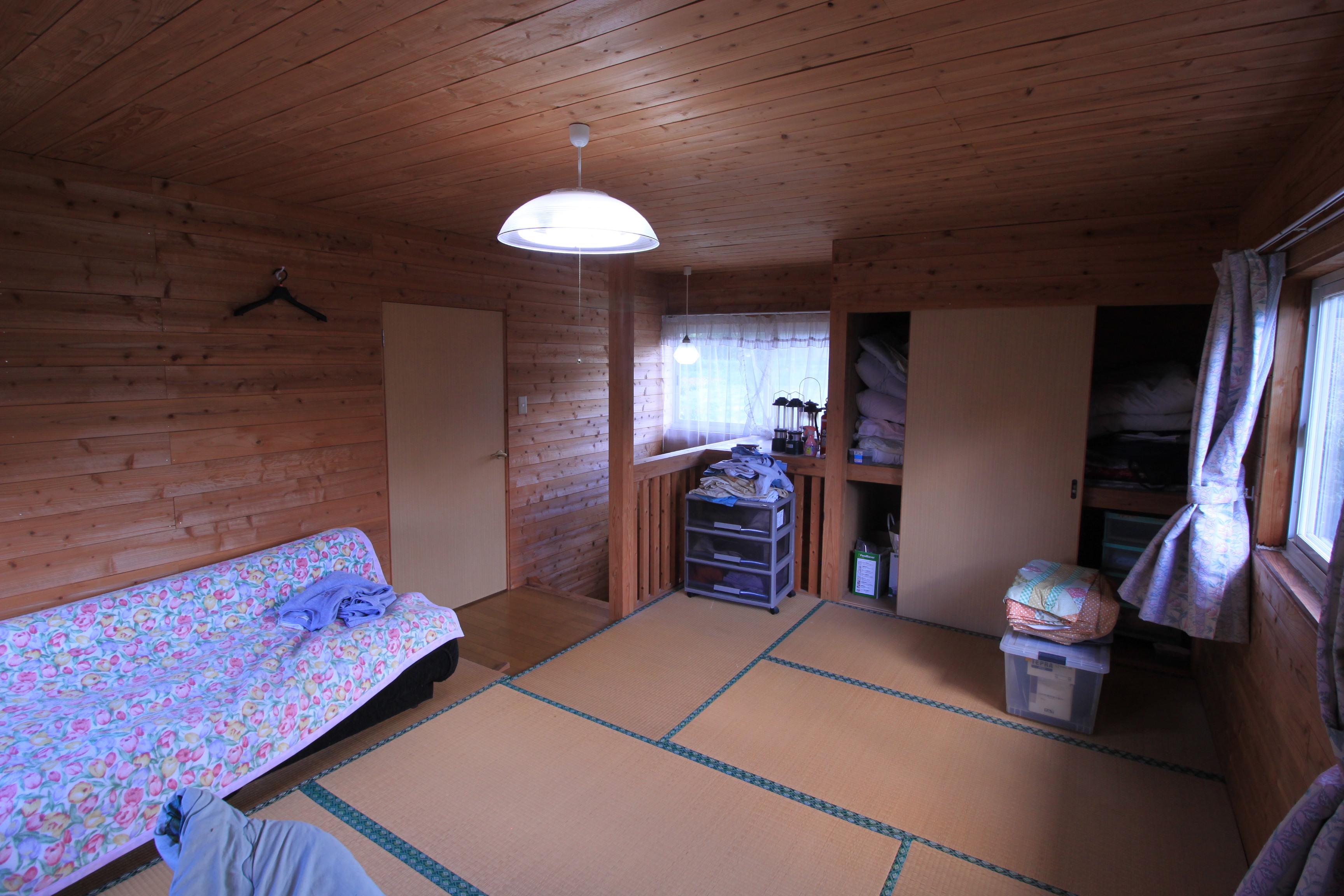 二階和室②