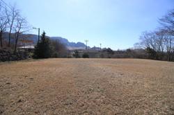 2号地 南側の風景
