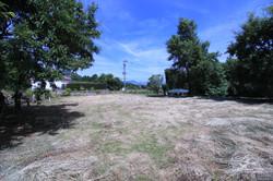 敷地より北側の風景