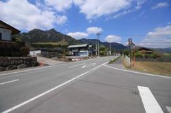 県道28号線②