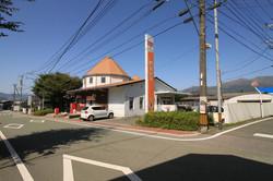 高森郵便局