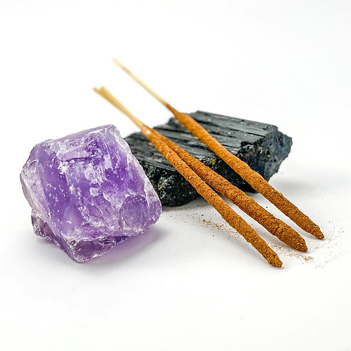 Myrrh Handmade Incense