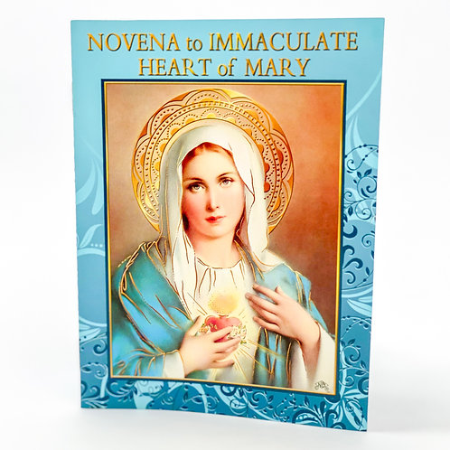 Novena to Immaculate Heart of Mary