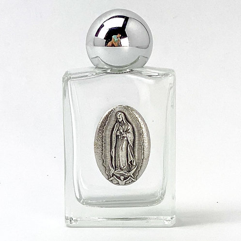 Holy Water Guadalupe