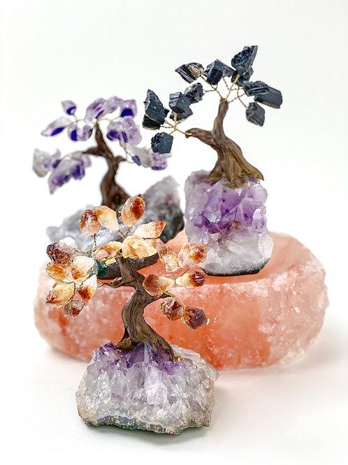 Gem Stone Trees
