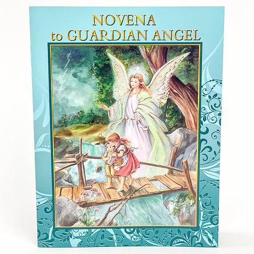Novena to Guardian Angel