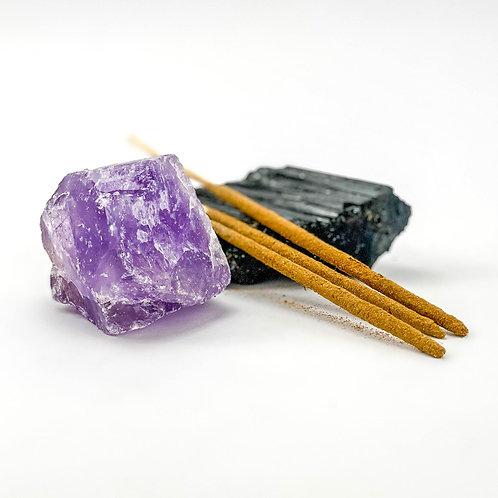 Frankincense and Clove Handmade Incense