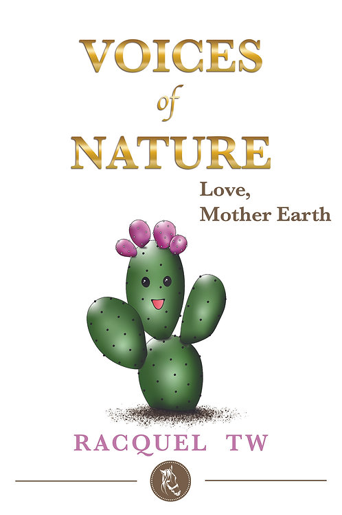 PREORDER - Voices of Nature: Love, Mother Earth