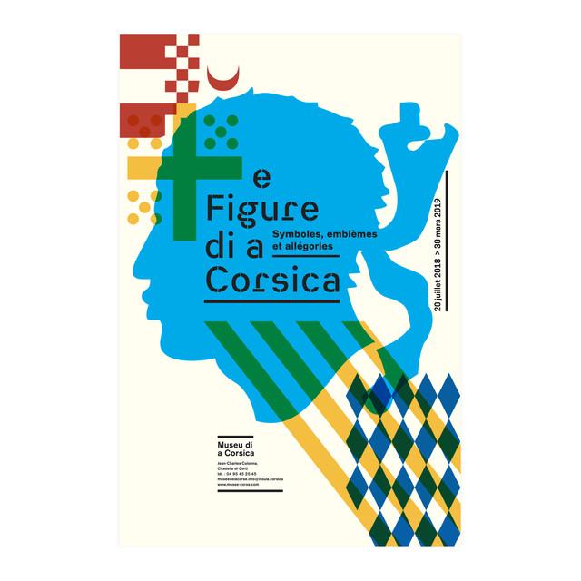 E figure di a Corsica