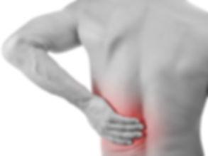 Exercise program for lower back pain