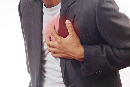 Exercise program for heart disease