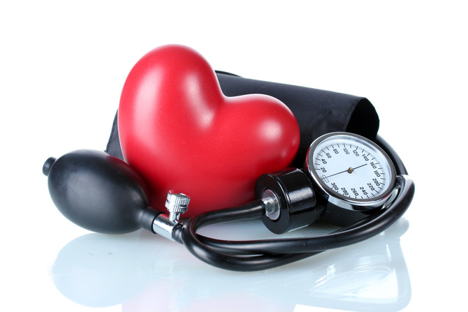 Blood pressure and how exercise can take the pressure down