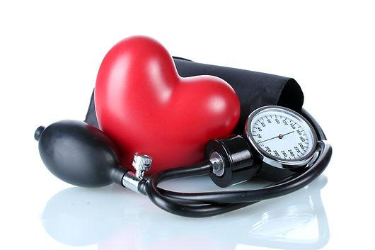 Exercise program to improve blood pressure