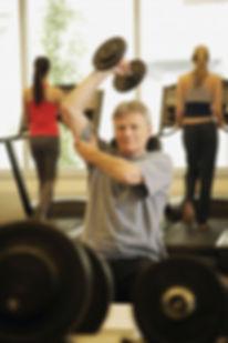 Workcover execise program rehabilitation