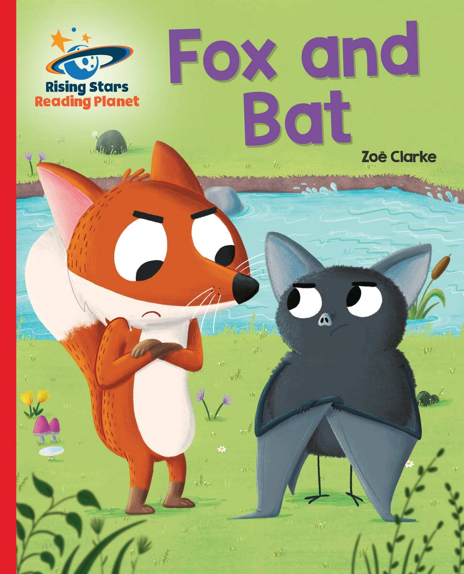 Fox and Bat
